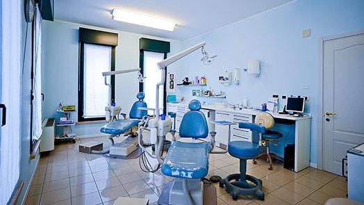 Poltrone ortodonzia
